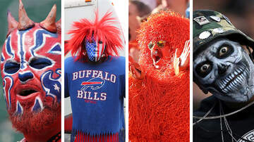 Photos - Crazy NFL Fans