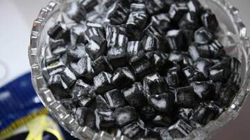 Weird News - FDA Warns That Eating Too Much Black Licorice Can Be Bad For Your Heart