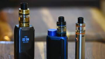 ATL News - Police Warn Against Illegal Vaping