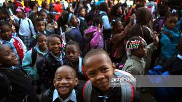 Bionce Foxx - If For No Other Reason, Can The Strike End For Our Children?