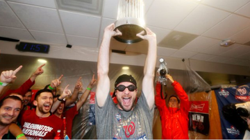 BC - What To Know About The Nationals' Championship Celebration
