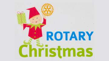 None - Staunton Rotary Club - Christmas Call-In