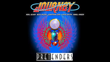 Contest Rules - Journey & Pretenders Ticket Takeover