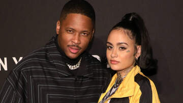 Papa Keith - YG Rumored To Have Cheated On Khelani