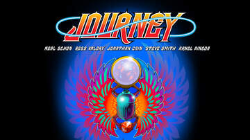 image for Journey with The Pretenders at the Toyota Amphitheatre 2020!