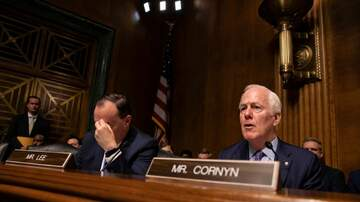 Local Houston & Texas News - Cornyn Says Voters Should Decide About Trump