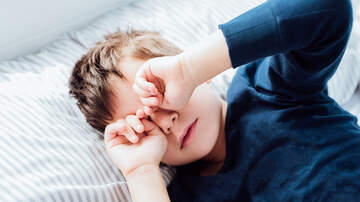 image for New research may motivate you when it comes to kids and sleep!