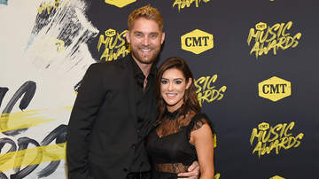 image for Brett Young Shares His Love Story In Adorable Video