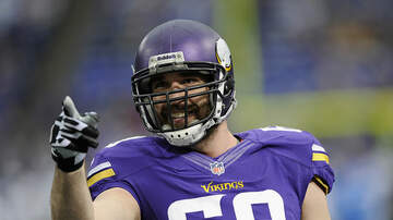 Allen's Page - LISTEN: PA catches up with Jared Allen #92Noon! #Vikings