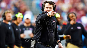 Sports Update - Will Muschamp Doesn't Foresee Any Staffing Changes Amidst Struggles