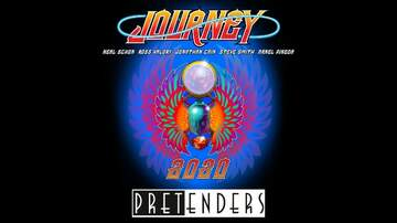 None - Journey & The Pretenders @ Blossom