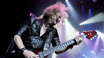 Gerry Martire Blog - K.K. Downing Believes Judas Priest Will Get In Rock Hall Of Fame This Time