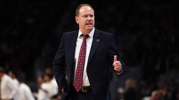 The Mike Heller Show - Wisconsin Head Basketball Coach Greg Gard Joined Heller And Dolphin