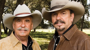 None - The Bellamy Brothers at Golden Nugget Biloxi, November 15th