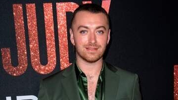 Entertainment News - Sam Smith Releases 'I Feel Love' Cover As Anthem For Queer Community
