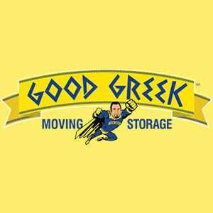 Tastings - Good Greek Logo