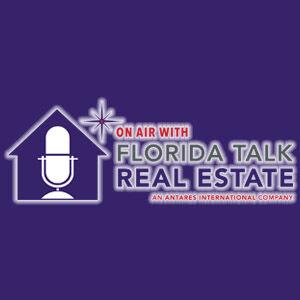 Tastings - Florida Talk Real Estate Logo