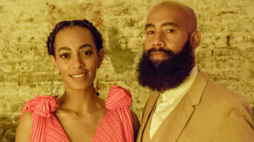 Entertainment - Solange Announces Split From Alan Ferguson After 5 Years Of Marriage