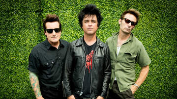 Theresa - Green Day Debuts Song 'Oh Yeah!' From Upcoming 'Father of All…'