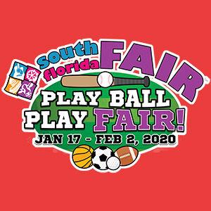 Tastings - South Florida Fair Logo