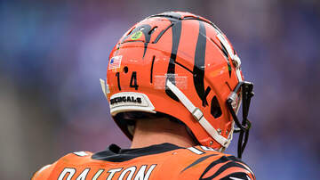 Mo Egger - Blog Of Football Guesses: The Bengals Can't Ruin This Weekend (And Takes)