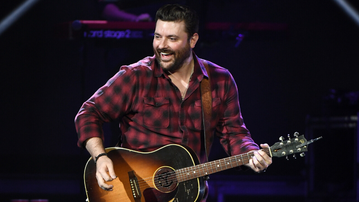 Chris Young To Perform 2019 Macy's Thanksgiving Day Parade