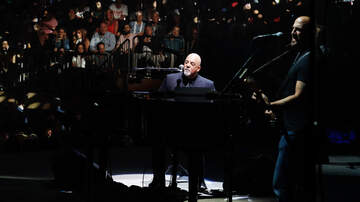 Jim Kerr Rock & Roll Morning Show - Billy Joel Announces 73rd Consecutive Madison Square Garden Concert
