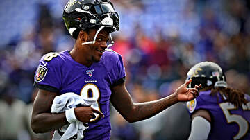 Outkick The Coverage with Clay Travis - Clay Travis: 'Smoke & Mirrors' Lamar Jackson Will Be Exposed By Patriots