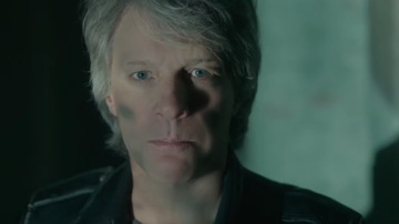 Entertainment News - Bon Jovi Shares New Song 'Unbroken,' A Tribute Veterans and Service Dogs