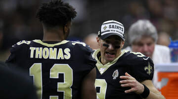 Darren Smith and Marty - Clark Judge Saints Are The Team To Beat in the NFC