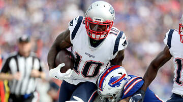 Seattle Seahawks - Seahawks claim wide receiver Josh Gordon off waivers from Patriots