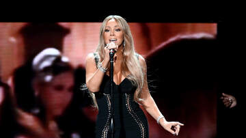 Paul Kelley - Halloween Just Ended. Mariah Carey Says 'It's Time' for Christmas