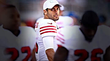 Chris Broussard & Rob Parker - Jimmy Garoppolo is Going to Haunt the New England Patriots the Next Decade