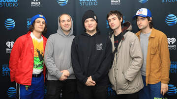 Radio 104.5 Studio Sessions - White Reaper Meet & Greet Pictures - November 2019