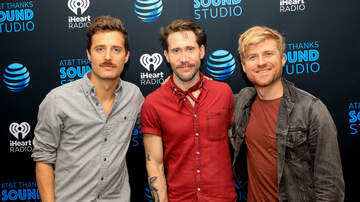 Radio 104.5 Studio Sessions - Jukebox The Ghost Meet + Greet Photos - October 2019