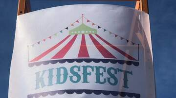 Photos - Kidsfest @ Evans Towne Center 11/2/19