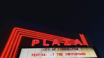 Info - Festival at the Switchyard 11-2-19