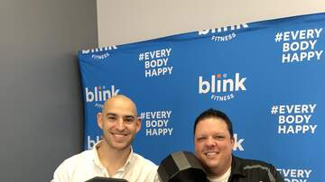 Photos - Grand Opening of Blink Fitness in Onondaga
