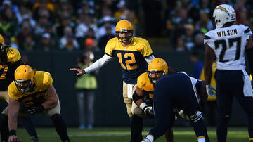 Packers - Packers-Chargers Preview