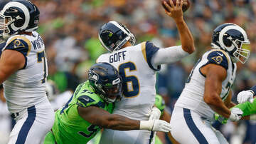 Seattle Seahawks - Josh Gordon, C.J. Prosise among inactives for Seahawks