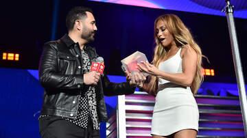 image for Jennifer Lopez se divirtió un montón en el 2019 iHeartRadio Fiesta Latina