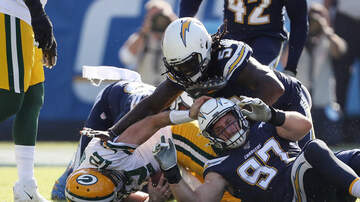 Packers - Packers fall flat in 26-11 loss to Chargers