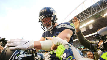 Seattle Seahawks - Takeaways from Seahawks 40-34 overtime win over Buccaneers