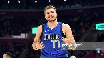 Complete Cavaliers Coverage - Luka Doncic Records Triple-Double as Mavericks Roll Past Cavaliers 131-111