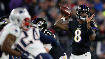 Ramsey and Rutherford - Lamar Jackson, Ravens Knock Off Patriots