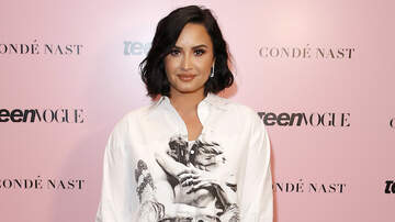 PK In The Morning! - Demi Lovato Talks New Music, Body Image In 1st Interview Since Her Overdose