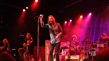 Carter Alan - Steve Gorman Discusses Hard To Handle: The Life & Death Of The Black Crowes