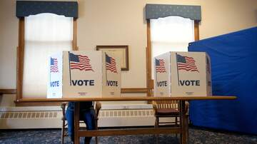 Ron St. Pierre - MORE THAN HALF OF US ARE  STRESSED OUT ABOUT 2020 ELECTION