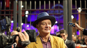 Workforce - Actor Bill Murray Applies For Job At P.F. Chang's