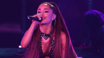 PK In The Morning! - Ariana Grande Honors 'Thank U, Next' One Year Later: 'My Heart Feels Good'